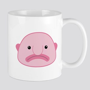 Blobfish Mugs