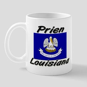 Prien Louisiana Mug