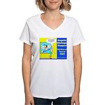 Angelic Mishaps T-Shirt