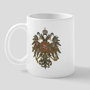 Romanov Mugs