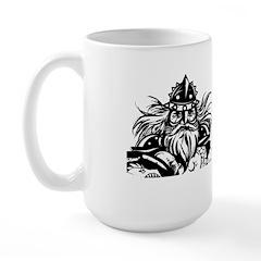 Viking Large Mug