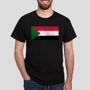 8 Bit Sudan T-Shirt