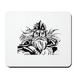 Viking Mousepad