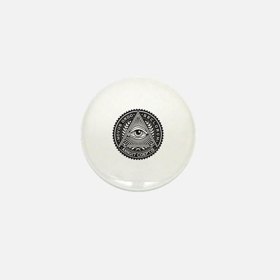 Cute Nwo Mini Button
