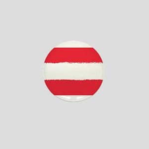 Austria in 8 bit Mini Button