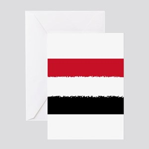 8 bit flag of Greeting Cards