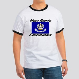 New Iberia Louisiana Ringer T