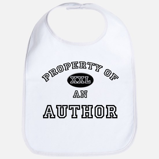 Property of an Author Bib