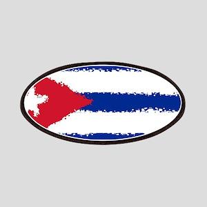 Cuba in 8 bit Patch