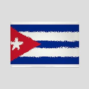Cuba in 8 bit Magnets