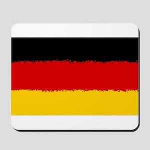 Germany in 8 bit Mousepad