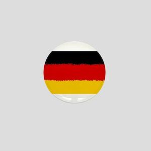 Germany in 8 bit Mini Button
