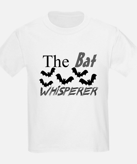 Bat Whisperer T-Shirt