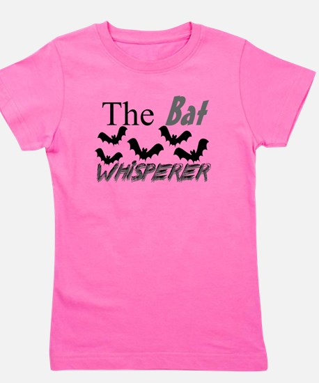 Bat Whisperer Girl's Tee