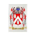 Minyard Rectangle Magnet (100 pack)