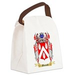 Minyard Canvas Lunch Bag
