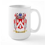 Minyard Large Mug