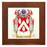 Minyard Framed Tile