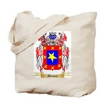 Minucci Tote Bag