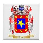 Minucci Tile Coaster