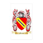 Minto Sticker (Rectangle 50 pk)