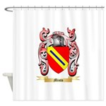 Minto Shower Curtain