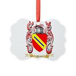 Minto Picture Ornament