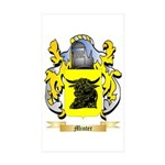 Minter Sticker (Rectangle 50 pk)
