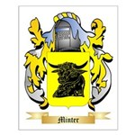 Minter Small Poster