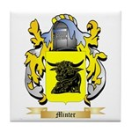 Minter Tile Coaster