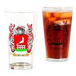 Minotti Drinking Glass