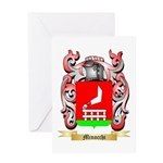 Minocchi Greeting Card