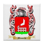 Minocchi Tile Coaster