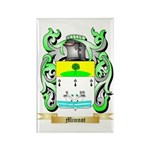 Minnot Rectangle Magnet (100 pack)