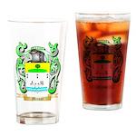 Minnot Drinking Glass