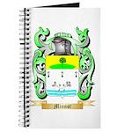 Minnot Journal