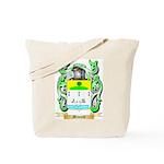 Minnitt Tote Bag