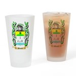 Minnitt Drinking Glass