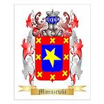 Miniszewki Small Poster