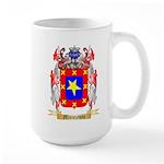 Miniszewki Large Mug