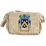 Minihan Messenger Bag