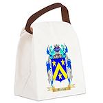 Minihan Canvas Lunch Bag