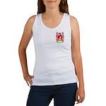 Minigucci Women's Tank Top