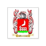 Minichino Square Sticker 3