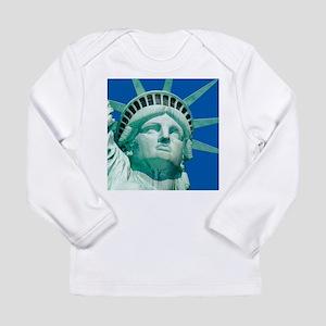 Liberty_2015_0402 Long Sleeve T-Shirt
