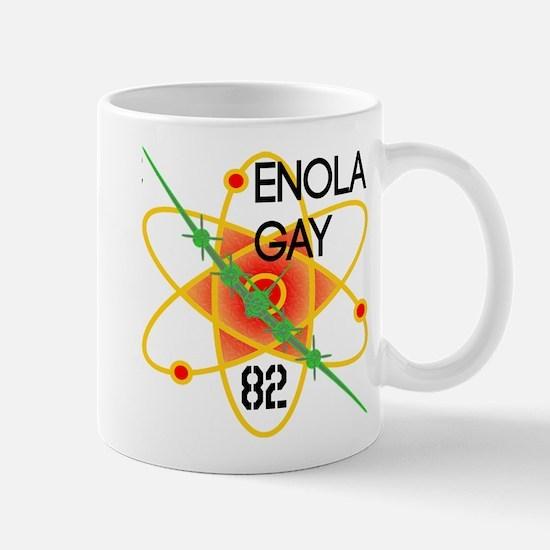 ENOLA GAY 82 Mugs
