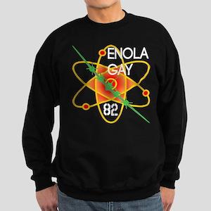 Enola Gay 82 Jumper Sweater Sweatshirt (dark)