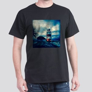 Lighthouse in Costa Rica T-Shirt