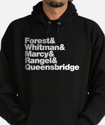 The Projects Hoody