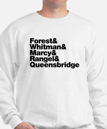 The Projects Jumper